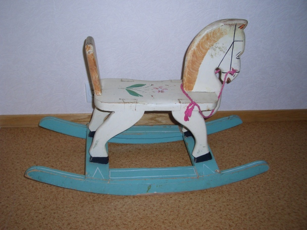 how to rocking horse